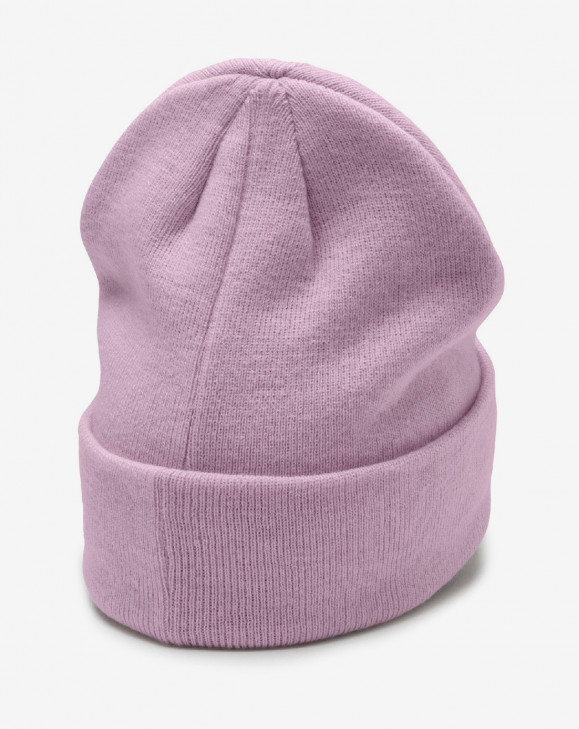 detail ARCHIVE heather beanie Winsome Orchid