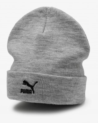 ARCHIVE mid fit beanie Light Gray Heathe