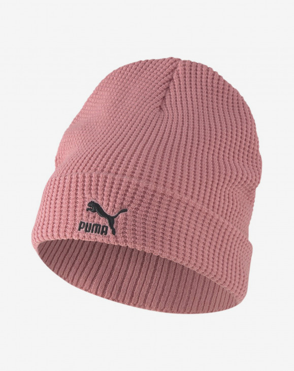 detail ARCHIVE mid fit beanie