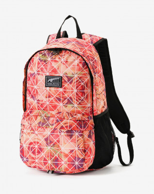 PUMA Academy Backpack Dusty Coral-Roses