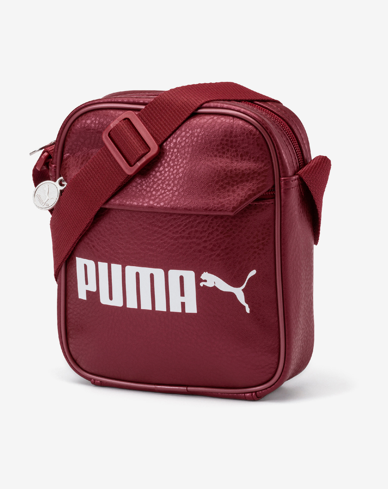 Campus Portable PU Pomegranate-metallic