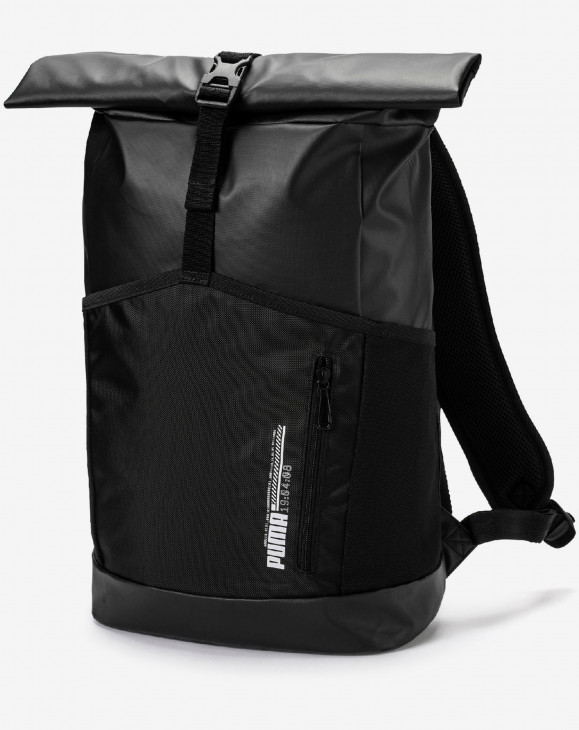 detail Energy rolltop Backpack