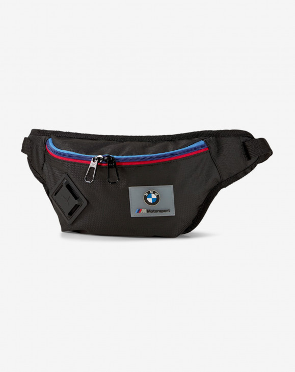 detail BMW M Motorsport Waist Bag