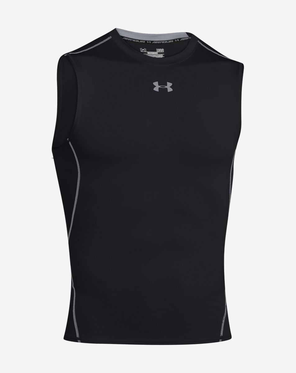 UA HG ARMOUR SL-BLK