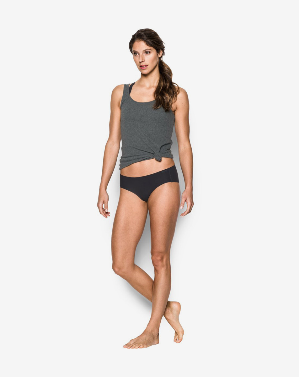 Pure Stretch Hipster-BLK
