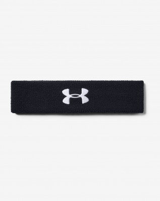 UA Performance Headband-BLK