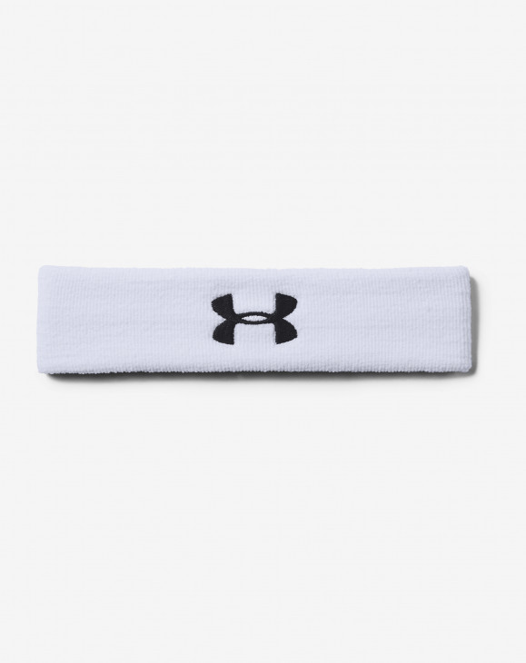 detail UA Performance Headband-WHT