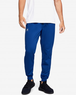 SPORTSTYLE TRICOT JOGGER-BLU