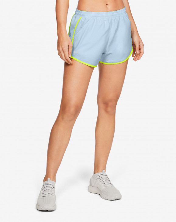 detail Fly By Short-BLU