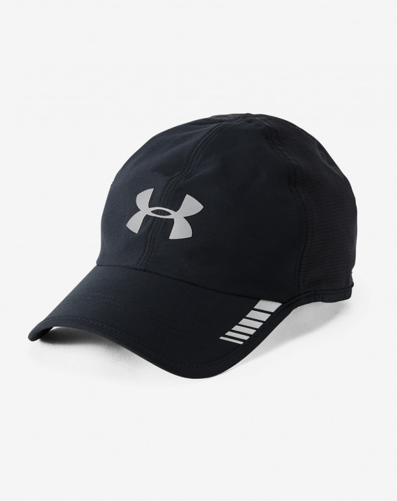 detail UA Launch AV Cap-BLK