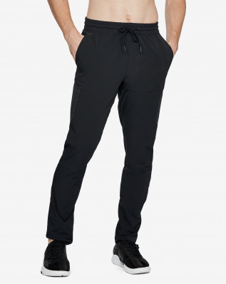 UNSTOPPABLE WOVEN CARGO PANT-BLK
