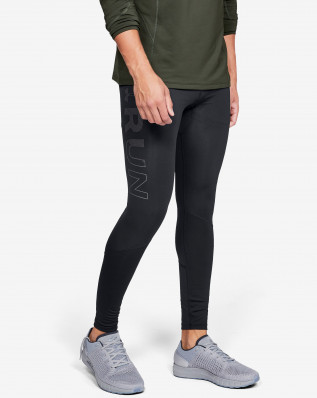 Reactor Run Graphic Tight-BLK
