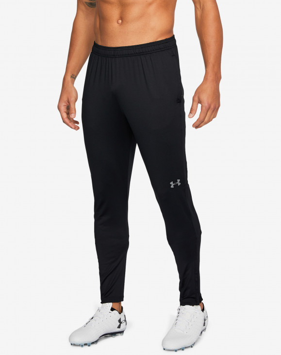 detail Challenger II Training Pant-BLK