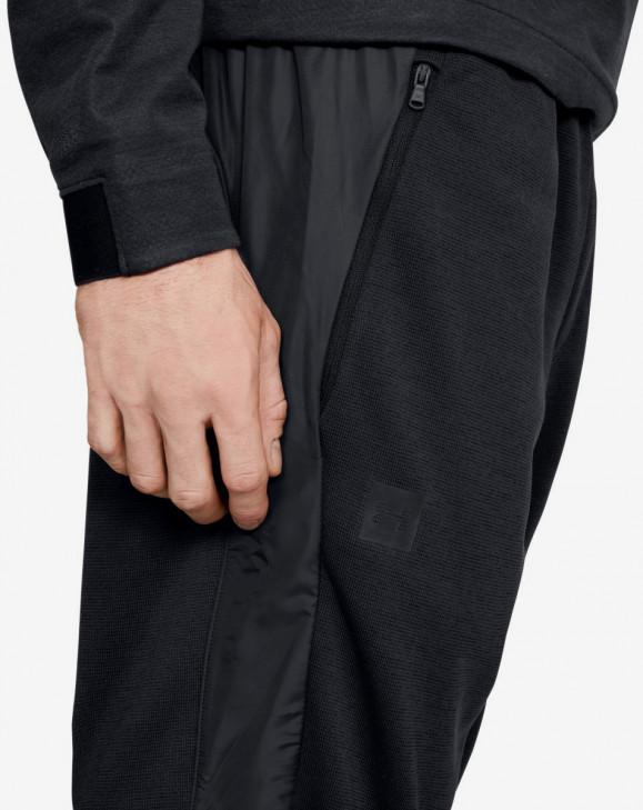 detail UNSTOPPABLE COLDGEAR SWACKET PANT-BLK 152d8ba79fd