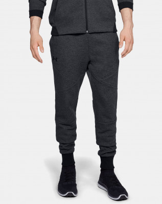 UNSTOPPABLE 2X KNIT JOGGER-BLK