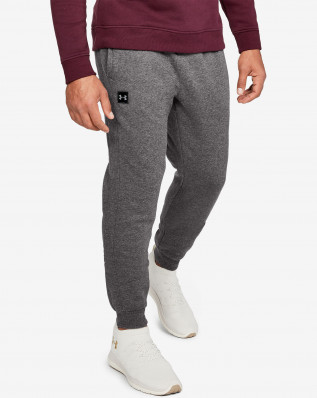RIVAL FLEECE JOGGER-GRY