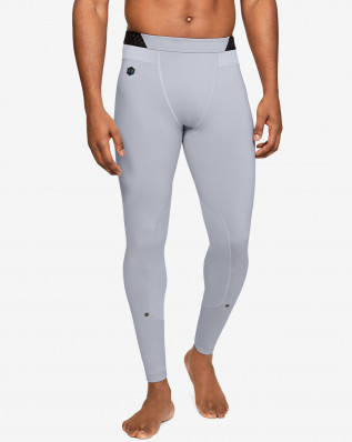 UA Rush HG Leggings-GRY