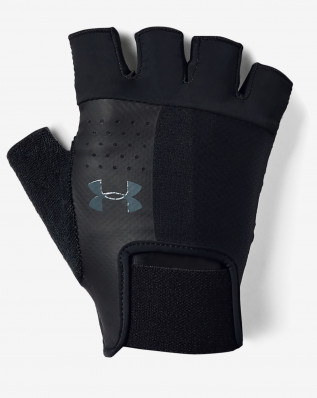 UA Men's Training Glove-BLK