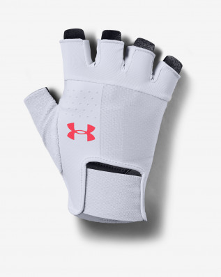 UA Men's Training Glove-GRY