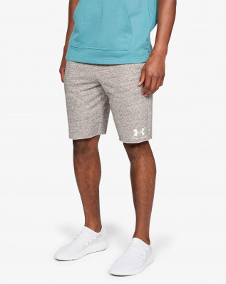 SPORTSTYLE TERRY SHORT-WHT