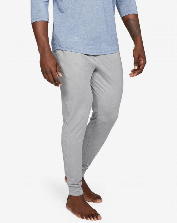 detail Recovery Sleepwear Jogger-GRY