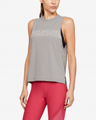 GRAPHIC WM MUSCLE TANK-GRY