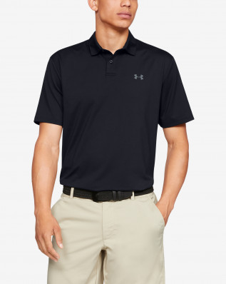 Performance Polo 2.0-BLK