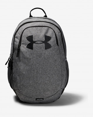 UA Scrimmage 2.0 Backpack-GRY