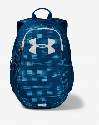 UA Scrimmage 2.0 Backpack-BLU