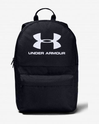 UA Loudon Backpack-BLK