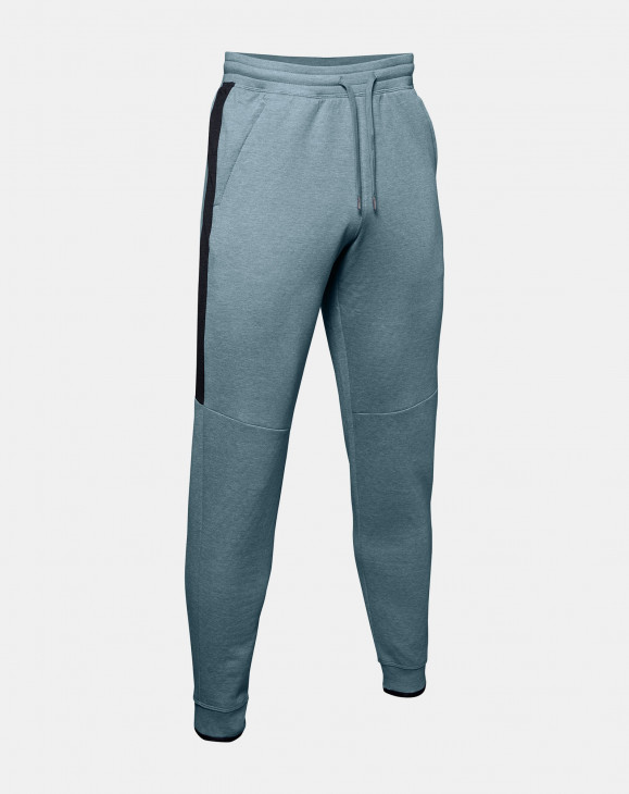 detail Athlete Recovery Fleece Pant-GRY