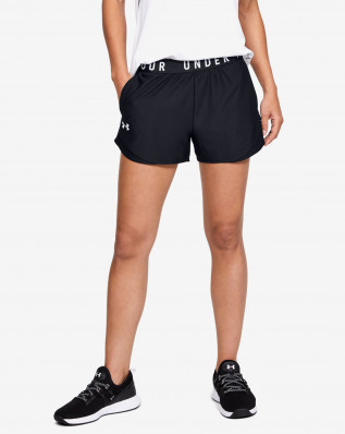 Play Up Shorts 3.0-BLK