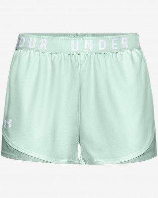 Play Up Shorts 3.0-BLU