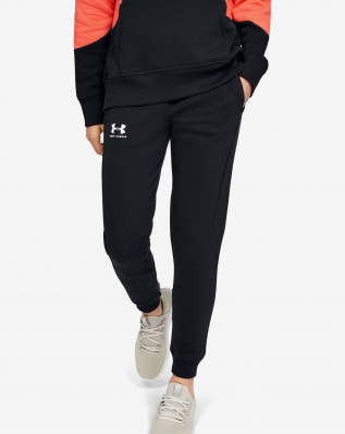 Rival Fleece Fashion Jogger-BLK