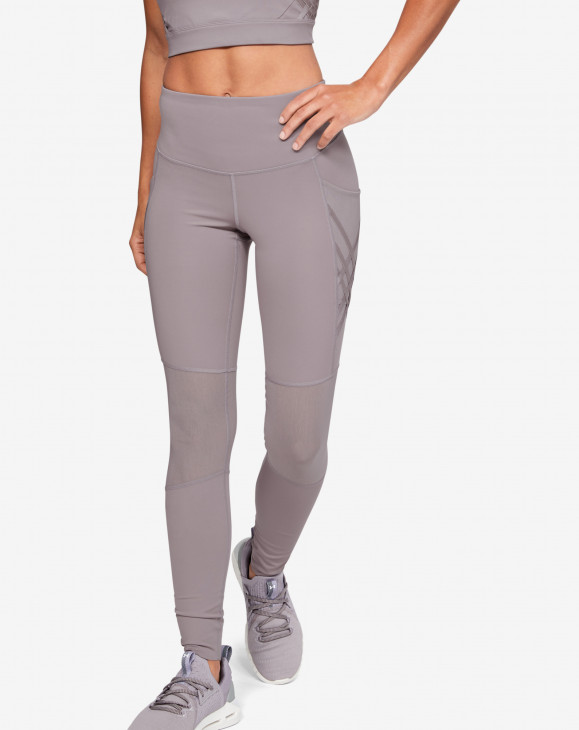 detail Misty Legging-GRY