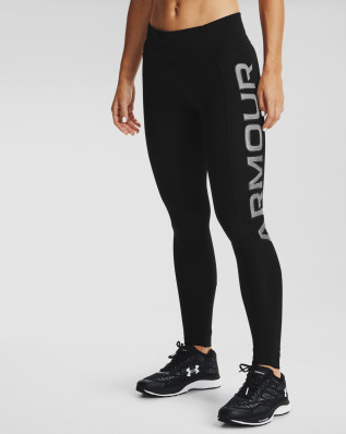 UA IGNIGHT ColdGear Tight-BLK