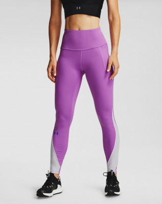 UA CG Rush Legging-PPL