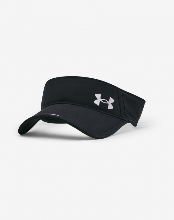 detail Isochill Launch Run Visor-BLK