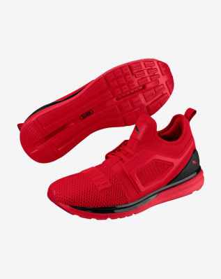IGNITE Limitless 2 Ribbon Red-Puma Black