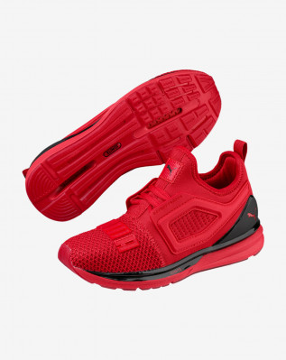 IGNITE Limitless 2 Jr Ribbon Red-Puma Bl