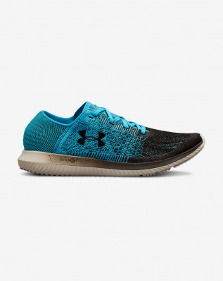 UA Threadborne Blur-BLU