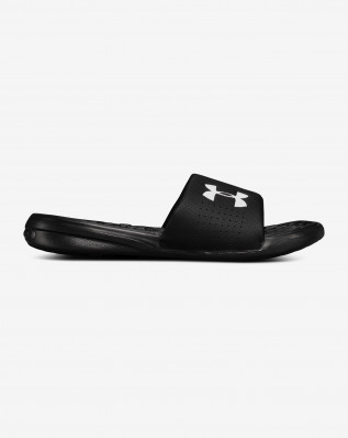 UA M Playmaker Fix SL-BLK