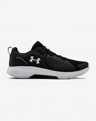 UA Charged Commit TR 2-BLK