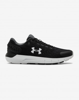 UA Charged Rogue 2-BLK