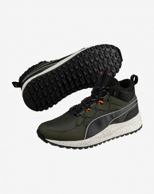 Pacer Next SB WTR Forest Night-Puma Blac