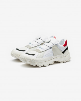 Trailfox Disc HAN Puma White-Whisper Whi