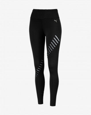 Explosive Slash Tight Puma Black