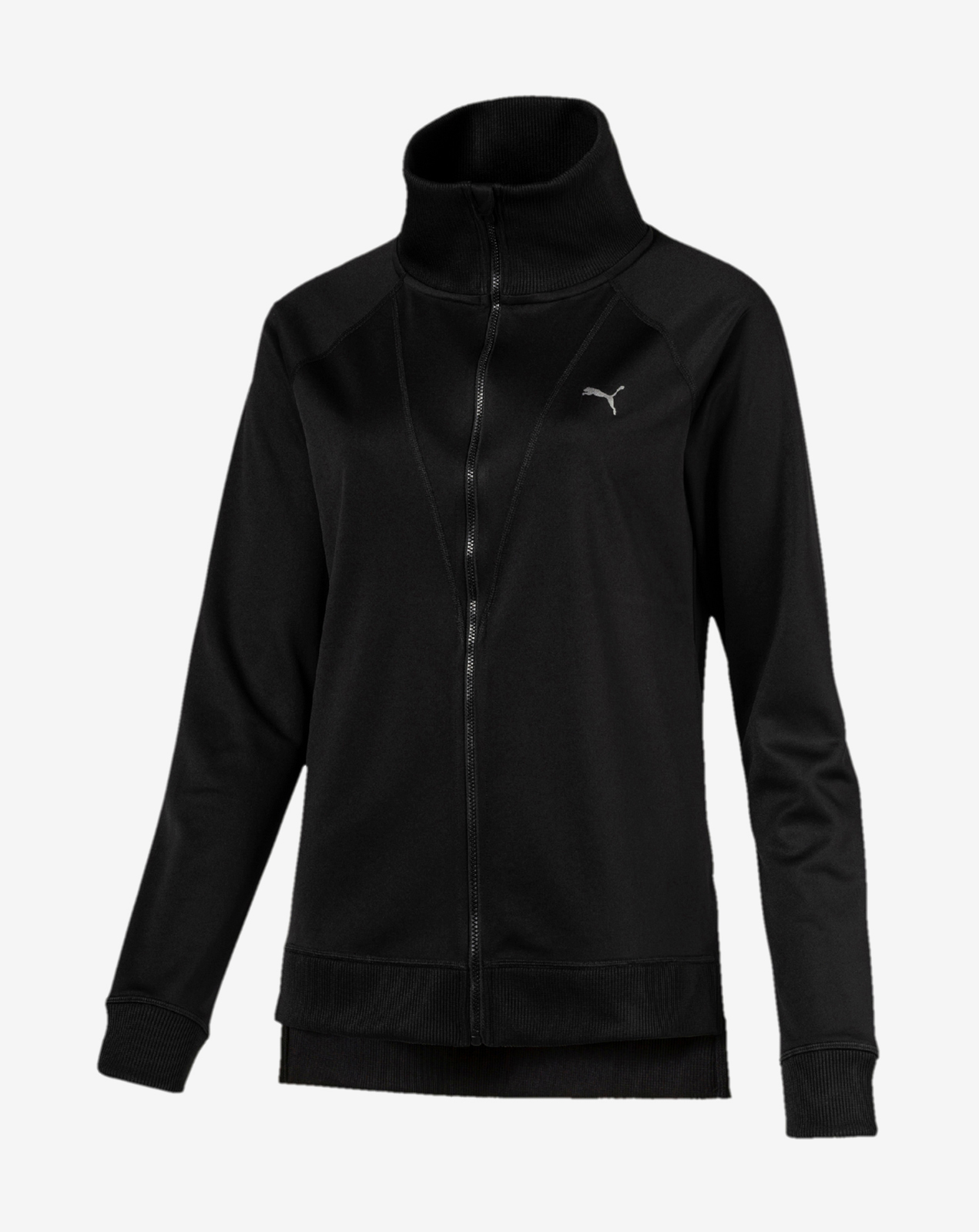 Explosive Warm up Jacket Puma Black