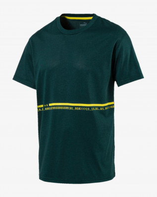 Energy Triblend Tee