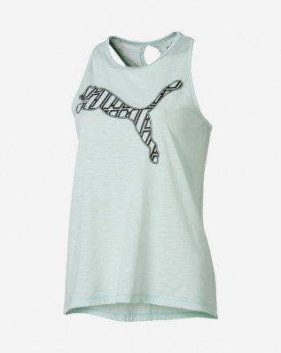 Twist It Logo Tank